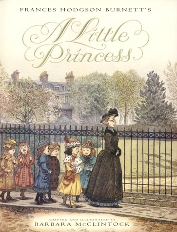 Frances Hodgson Burnett's A Little Princess: Frances Hodgson Burnett