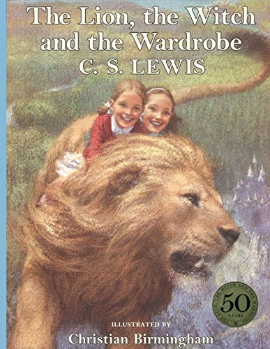 9780060290115: The Lion, the Witch and the Wardrobe (C. Birmingham Edition)