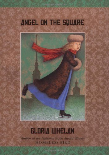 9780060290306: Angel on the Square