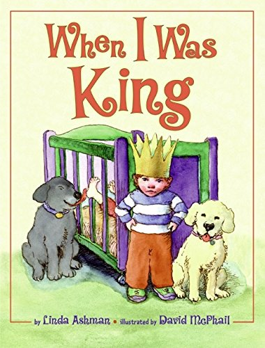 9780060290511: When I Was King