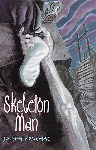 9780060290757: Skeleton Man