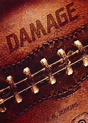 9780060290993: Damage