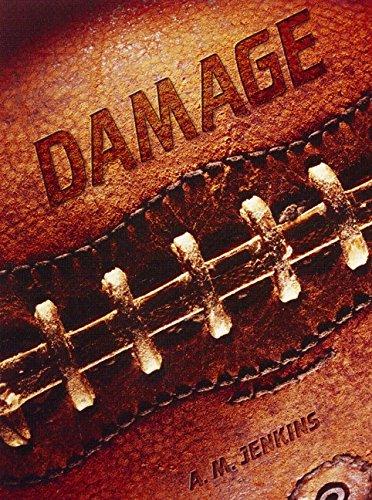 Damage: A. M. Jenkins