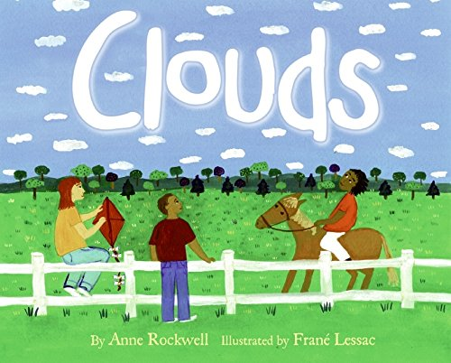 9780060291013: Clouds (Let's-Read-And-Find-Out Science: Stage 1)