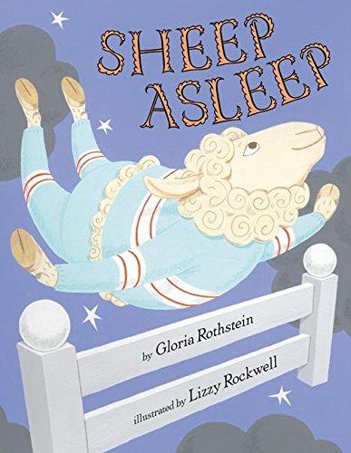 9780060291051: Sheep Asleep