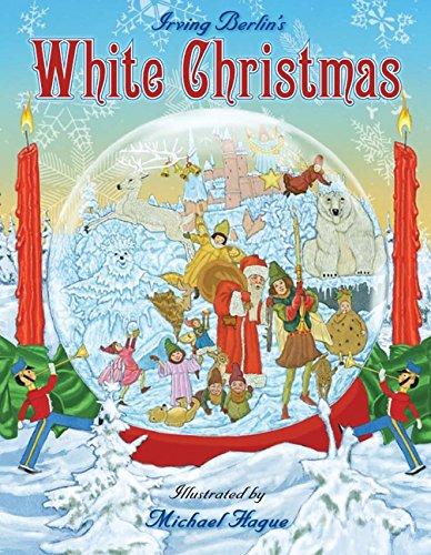 9780060291235: White Christmas
