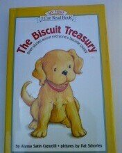 9780060291280: Biscuit Treasury