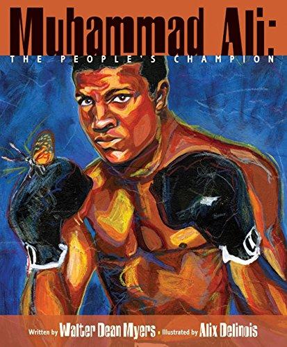 9780060291327: Muhammad Ali: The People's Champion