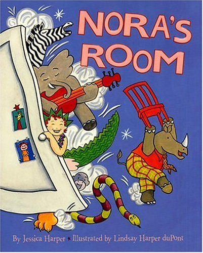 9780060291365: Nora's Room