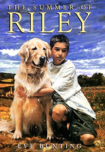 9780060291419: The Summer of Riley