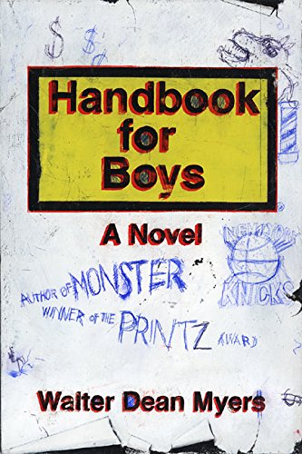9780060291464: Handbook for Boys: A Novel