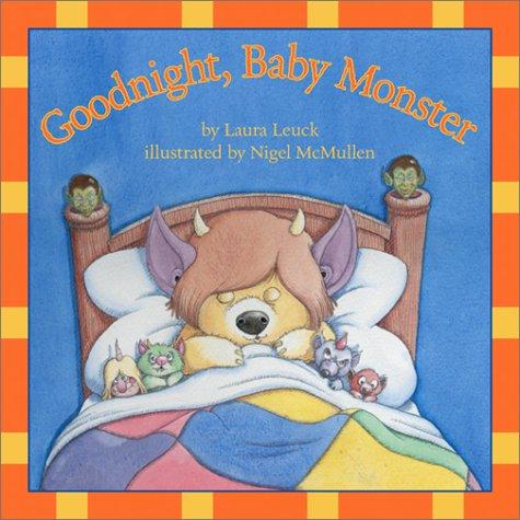 9780060291518: Goodnight, Baby Monster