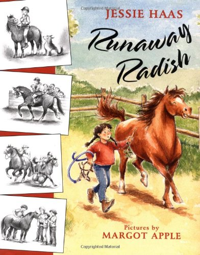 9780060291594: Runaway Radish