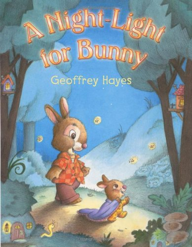 9780060291631: A Night-Light for Bunny