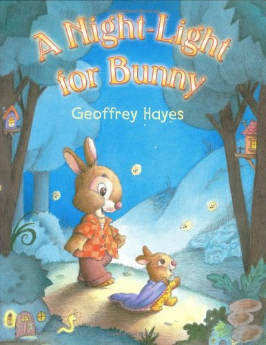 9780060291648: A Night-Light for Bunny