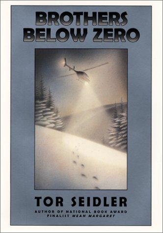 9780060291792: Brothers Below Zero