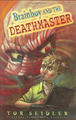 9780060291815: Brainboy and the Deathmaster