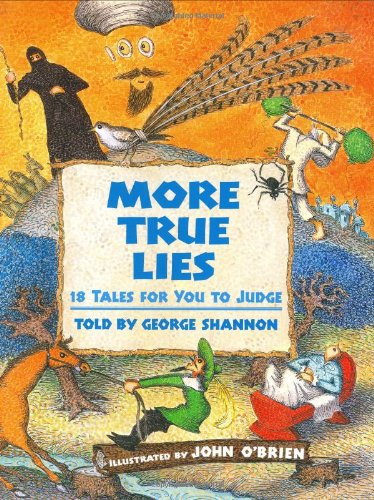 9780060291884: More True Lies: 18 Tales for You to Judge