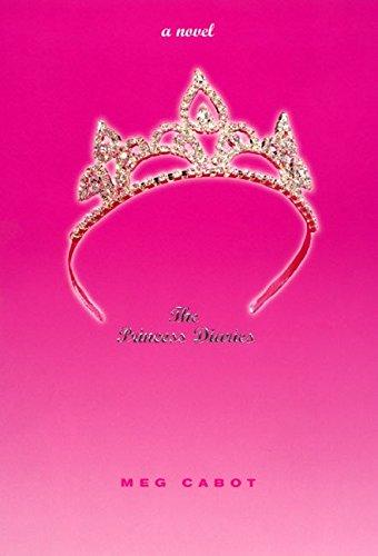 9780060292102: Princess Diaries