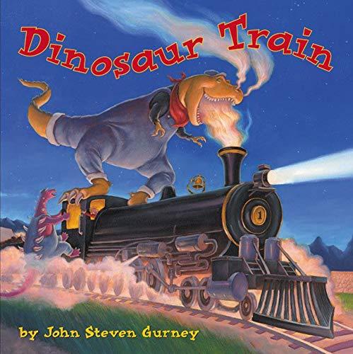 9780060292454: Dinosaur Train