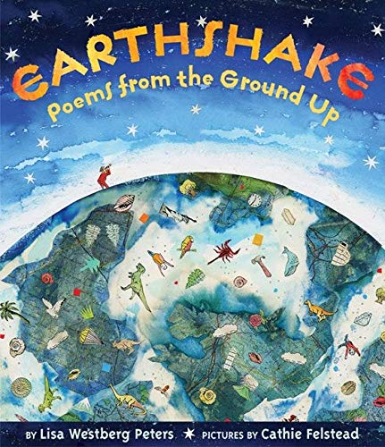 9780060292652: Earthshake: Poems from the Ground Up