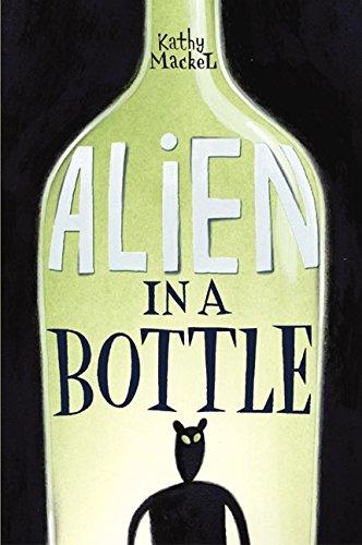 9780060292812: Alien in a Bottle