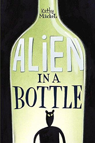 9780060292829: Alien in a Bottle
