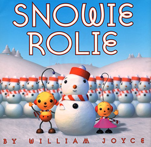 9780060292850: Snowie Rolie
