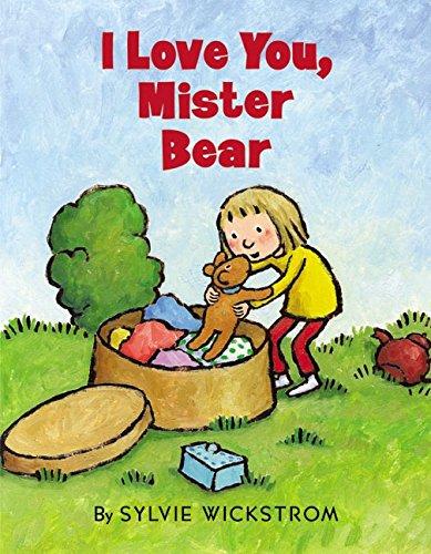 9780060293321: I Love You, Mister Bear