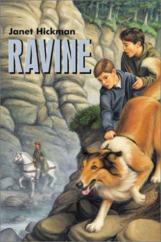 9780060293673: Ravine