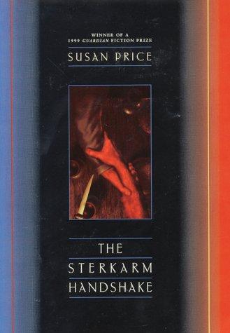 9780060293925: The Sterkarm Handshake