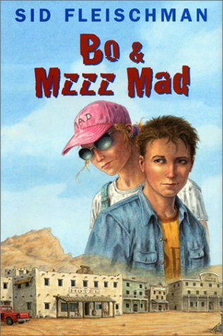 9780060293970: Bo and Mzzz Mad
