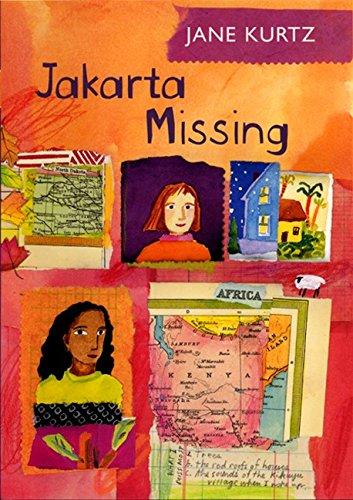 9780060294014: Jakarta Missing