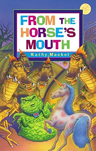 9780060294151: From the Horse's Mouth