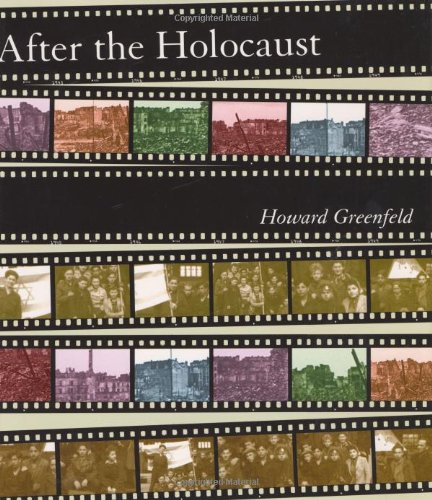 9780060294205: After the Holocaust