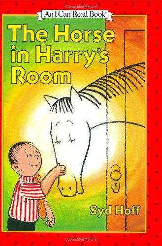 9780060294267: The Horse in Harry's Room (I Can Read Book 1)