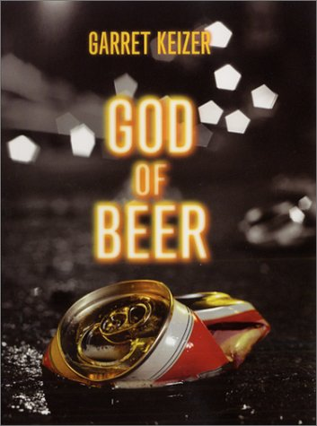 9780060294564: God of Beer