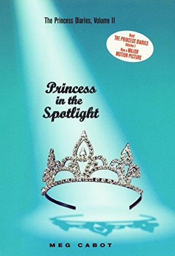 9780060294663: The Princess Diaries, Volume II: Princess in the Spotlight: 2