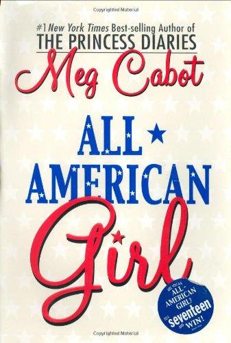 9780060294694: All-American Girl