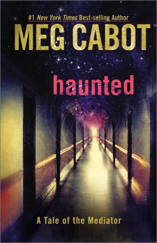 9780060294724: Haunted: A Tale of the Mediator