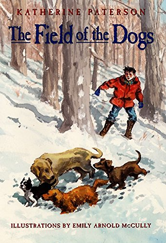 9780060294748: The Field of the Dogs