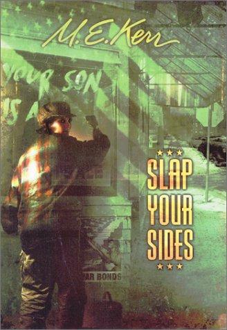 9780060294816: Slap Your Sides