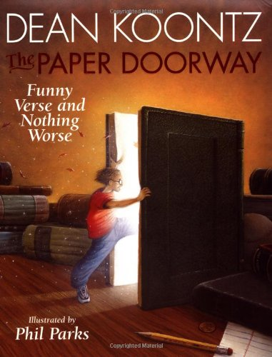 9780060294885: The Paper Doorway: Funny Verse and Nothing Worse