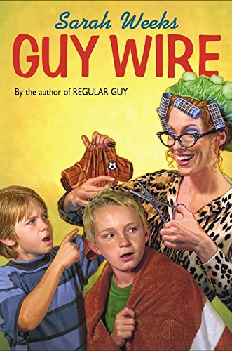 9780060294922: Guy Wire (Guy Series)
