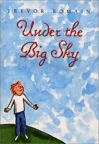 9780060294953: Under the Big Sky