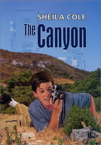 9780060294960: The Canyon