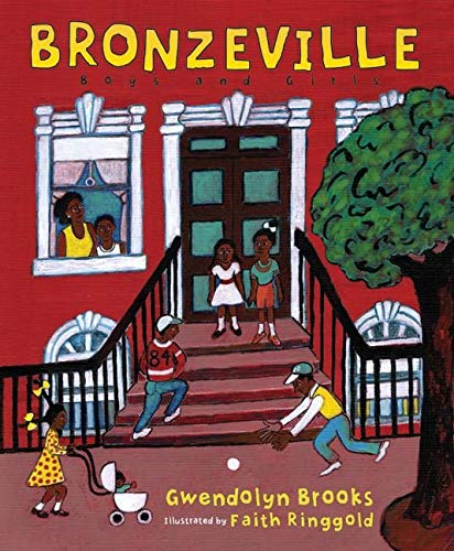 9780060295059: Bronzeville Boys and Girls