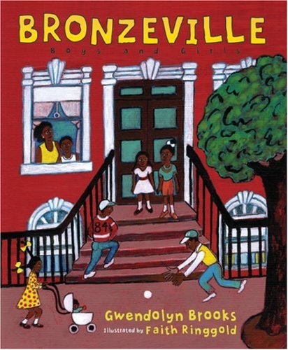 9780060295066: Bronzeville Boys and Girls