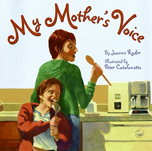 9780060295097: My Mother's Voice