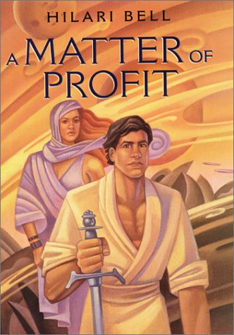 9780060295134: A Matter of Profit